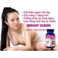 Các loại thuốc nở ngực an toàn và hiệu quả cho chị em phụ nữ