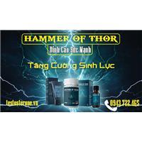 Cách sử dụng Hammer of thor