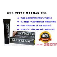 Giải mã thành công của gel titan trên thị trường
