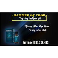 Giọt dưỡng chất Hammer of thor có tốt không?