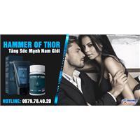 Hammer Of Thor Viên | Phương Pháp Tăng Sinh Lý An Toàn