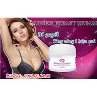 Sử dụng kem nở ngực Upsize có tốt không?