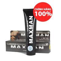 Tăng kích thước hiệu quả từ gel titan maxman của Mỹ