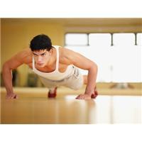 Tập thể hình khoẻ cơ thể và chống xuất tinh sớm hiệu quả