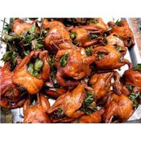 Thịt chim sẻ làm to kích thước cậu nhỏ hiệu quả