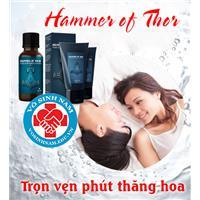 Thông tin SỐC về sản phẩm hammer of thor cải thiện đời sống tình dục