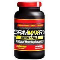 Thuốc Chữa Bệnh Bất Lực Ở Đàn Ông - GRAVIMAX-RX