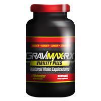Thuốc Chữa Bệnh Liệt Dương - RLCD GRAVIMAX-RX