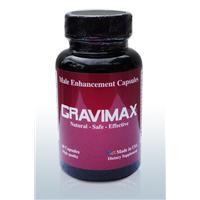 Thuốc Điều Trị Chống Xuất Tinh Sớm - Gravimax