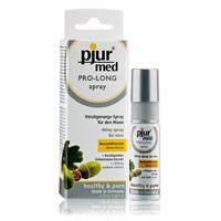 Thuốc Kéo Dài Thời Gian Quan Hệ Tình Dục Cho Nam - Pjur med PRO-LONG Spray