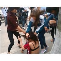 Tuyển tập video clip nữ sinh đánh nhau mới nhất