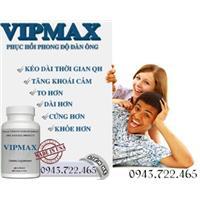 VIPMAX - Cải thiện tình dục nam giới