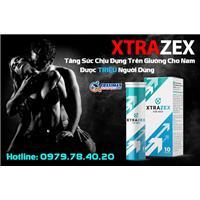 Xtrazex Nga Chính Hãng Tăng Sinh Lý Cực Nhanh